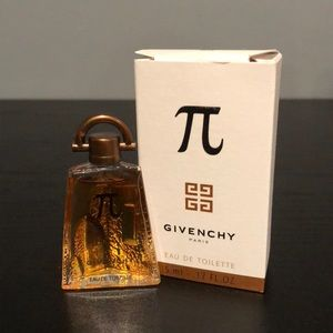 Givenchy Travel Size Sample